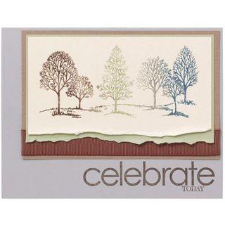 Celebrate trees