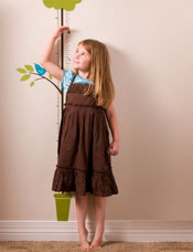 Growth chart special offer picture