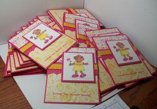 50 card swap pile
