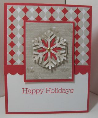 Christmas cards class 1