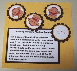 Recipe monkey 1