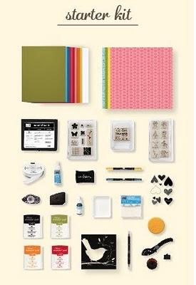 Starter Kit pix