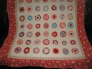 Amy johnson's quilt