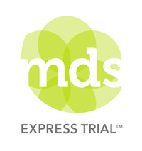 Mds express trial